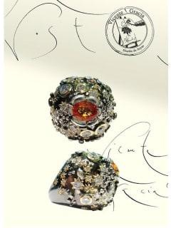 Vicente Gracia Art Jewelry