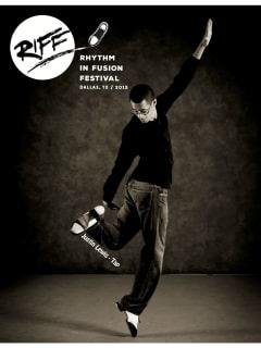 Rhythm in Fusion Festival