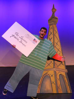 Main Street Theater presents The Musical Adventures of Flat Stanley