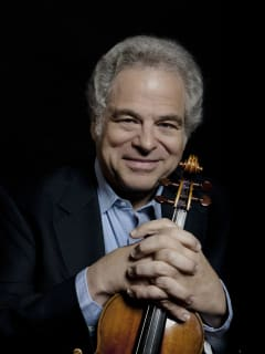 "Houston Symphony presents ""Perlman Plays & Conducts"""