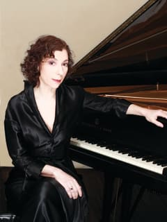 Sarah Rothenberg