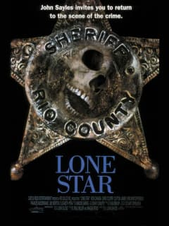 Lone Star movie