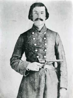 John Scott Pickle_Austin History Center_Civil War