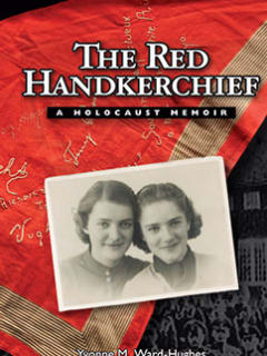 Lecture and book signing: The Red Handkerchief by Yvonne Ward-Hughes