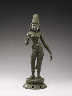 """MFAH Artful Thursday Performance: """"Devi: The Mother Goddess and Her Various Forms"""""""