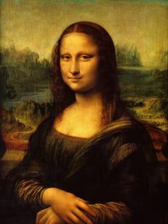Film screening: The Mona Lisa is Missing