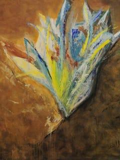Art opening reception: Insensible Light by Dianne K. Webb