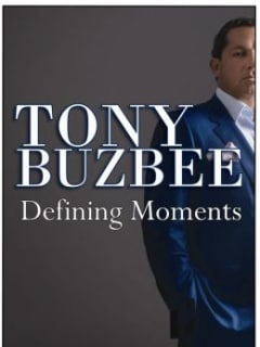 Book reading and signing: Tony Buzbee: Defining Moments by Michael Lee Lanning