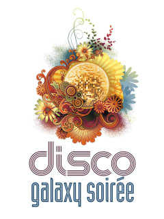"""""""Disco Galaxy Soiree"""" benefiting Young Audiences of Houston"""