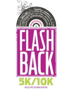 Junior League of Galveston County Flashback 5K and 10K