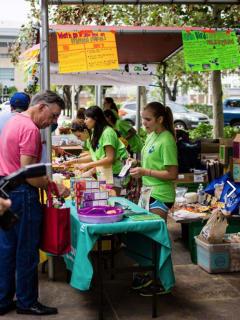 Earth Day Houston 2015
