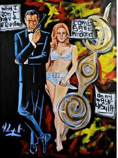 Domingo Zapata - Save Me Bond