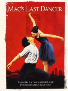 Screen Asia film screening: Mao's Last Dancer