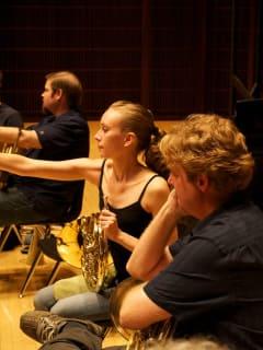Symphonic Brass of Houston Concert