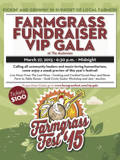 Farmgrass Fest_Fundraiser VIP Gala_March 2015