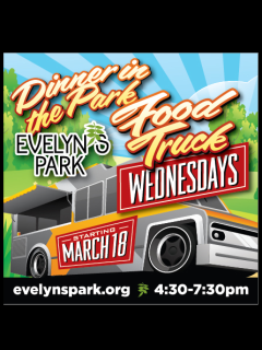 Evelyn's Park food truck event