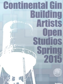 Continental Gin Building Spring 2015 Open House