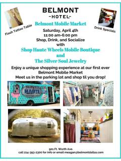 Belmont Mobile Market