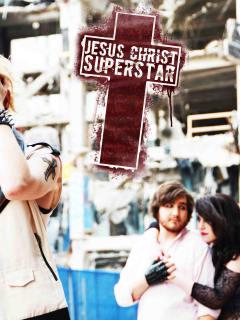 Bayou City Theatrics presents Jesus Christ Superstar