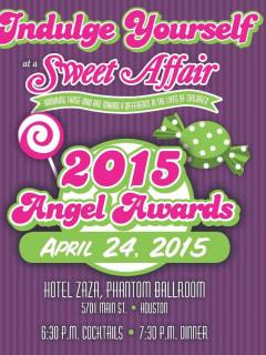 2015 Be An Angel Awards