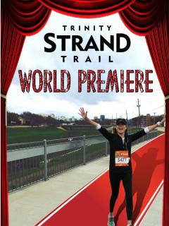 Trinity Strand Trail World Premiere