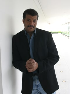 Society for the Performing Arts presents Neil deGrasse Tyson