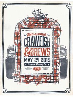Crawfish and Brews