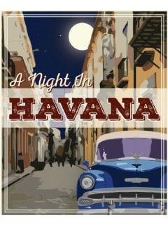 Children at Risk presents A Night in Havana