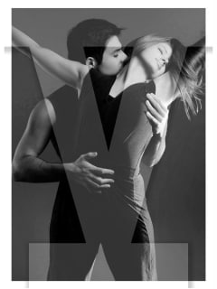 Bruce Wood Dance Project presents 5 Years