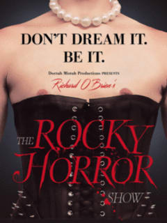 Salvage Vanguard Theater_Doctuh Mistah Productions_Rocky Horror Picture Show_2015