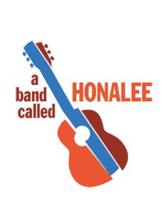 Honalee