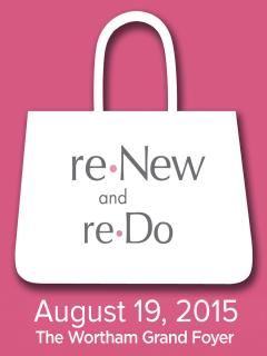 The Women's Home presents The 6th Annual reNew & reDo Fashion Show