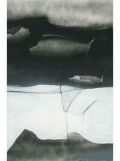 Moody Gallery presents Lucas Johnson