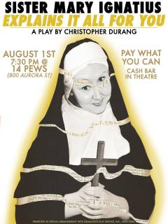 Sister Mary Ignatius