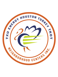 TXU Energy Houston Turkey Trot