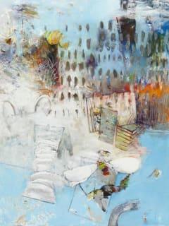 David Preston Wells: Reverie