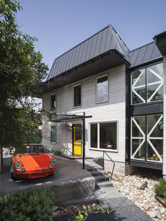 2015 AIA Austin Homes Tour