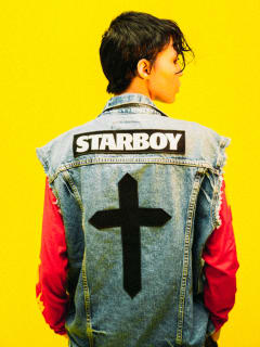 The Weeknd presents Starboy 2017 Capsule Pop-Up Shop Experience