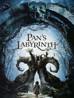 Pan's Labyrinth poster