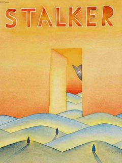 Austin Film Society presents Stalker