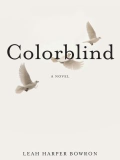 Leah Harper Bowron - Colorblind: A Novel