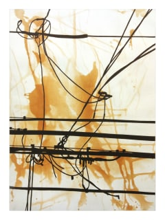 """Moody Gallery presents """"Flatbed Press: A Selection of Prints"""""""