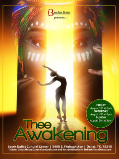Bandan Koro African Drum and Dance Ensemble presents Thee Awakening
