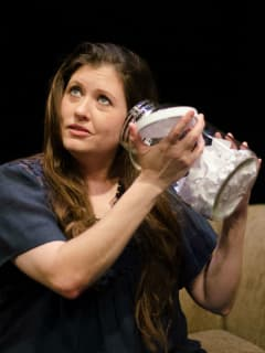 Mildred's Umbrella Theater Company presents <i>In A Word</i> by Lauren Yee