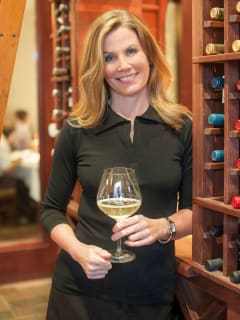 Perry's Steakhouse & Grille Corporate Sommelier and Beverage Director Susi Zivanovic