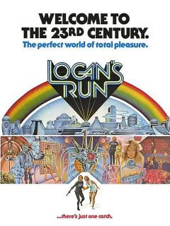 USA Film Festival Sci-Fi Summer Movie Series: Logan's Run