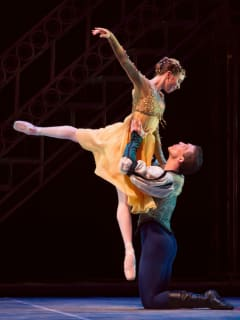 Ballet Austin presents <i>Romeo and Juliet</i>