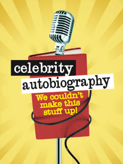 AT&T Performing Arts Center presents Celebrity Autobiography