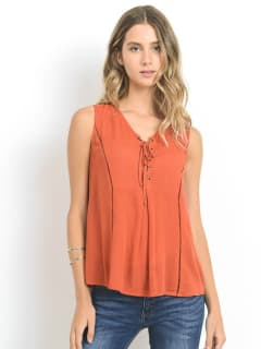 Longhorn Fashions game day outfit