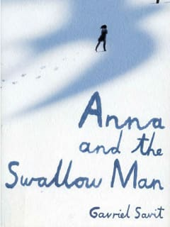 Holocaust Museum Houston presents Breakfast Book Club: <i>Anna and the Swallow Man</i> by Gavriel Savit